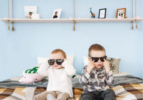 年子の兄妹。4歳の息子ばかり叱る自分に自己嫌悪です
