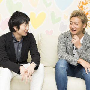 <span>つるのパパ会・2</span> つるの剛士さんと駒崎弘樹さんが考える、待機児童解決の方法