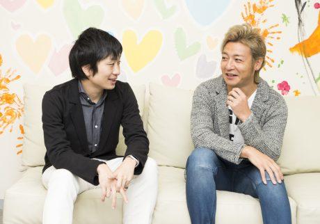 つるの剛士さんと駒崎弘樹さんが考える、待機児童解決の方法