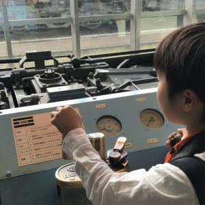 <span>親子で鉄分補給♪</span> 実際の制御器を操作できる! 親子で楽しい東武博物館【ママ鉄・豊岡真澄の親子でおでかけ】