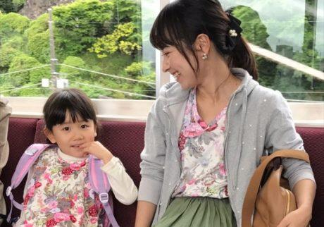品川駅近くのトレインビュースポット【ママ鉄・豊岡真澄の親子でおでかけ】
