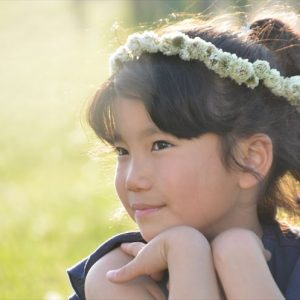 <span>ママだから撮れる、子ども写真</span> アイテム使いがカギ。子ども写真を撮りたいイメージに近づける方法