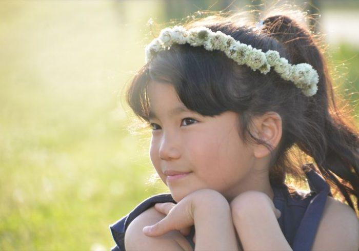 アイテム使いがカギ。子ども写真を撮りたいイメージに近づける方法