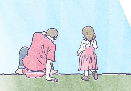 布団に入っても、夫の言葉が頭の中を巡った【懺悔日記・46】