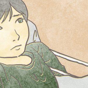 <span>藤田あみいの「懺悔日記」・48</span> 私が発達障害を抱えているとしても、何も変わらないのではないか【懺悔日記・48】