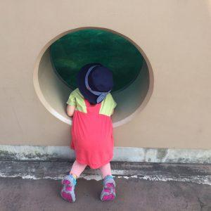 "<span>バタ子ママの""コーチング子育て""</span> 子どもが「自分とは違うもの、人、考え」を学ぶチャンスは身近なところに"