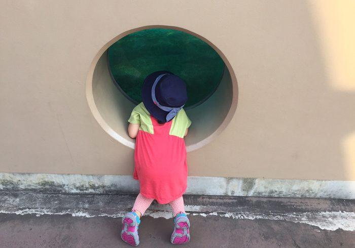 子どもが「自分とは違うもの、人、考え」を学ぶチャンスは身近なところに
