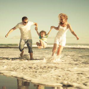 <span>先生おしえて!</span> 親子の休暇が増える?「キッズウィーク」というアイディア
