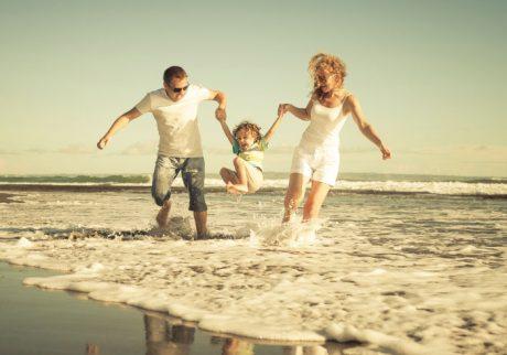 親子の休暇が増える?「キッズウィーク」というアイディア