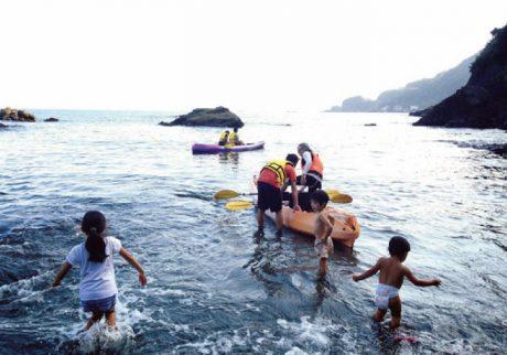 子どもは海が大好き! 海辺のキャンプ場おすすめ3エリア