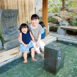 <span>北海道、夏温泉特集1</span> 温泉に加えて、カヌーや収穫体験も。札幌・定山渓周辺の見どころ【北海道、夏温泉特集】