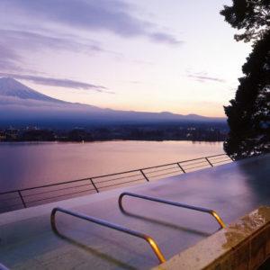 <span>北海道、夏温泉特集6</span> 今春リニューアルしたあのリゾートも。関東近郊のキッズウェルカムな温泉【山梨・静岡】