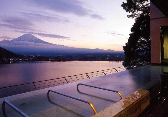 今春リニューアルしたあのリゾートも。関東近郊のキッズウェルカムな温泉【山梨・静岡】