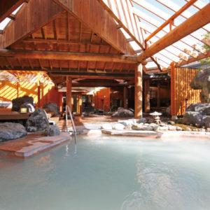 <span>北海道、夏温泉特集7</span> 水着で入れる屋外スパや大型プール。関東近郊のキッズウェルカムな温泉【栃木・茨城】