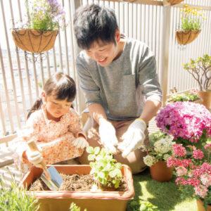 <span>Hanakoパパ</span> 切迫早産でママが入院! 2人きりになって泣く長女を前に、パパに変化が