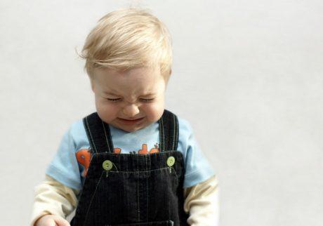 2歳相手に本気でイラつき、手をあげたくなることも