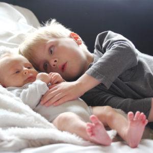 <span>ママのためのカウンセリングルーム・35</span> 4歳のお兄ちゃんの赤ちゃん返り。イライラしてしまう自分に自己嫌悪
