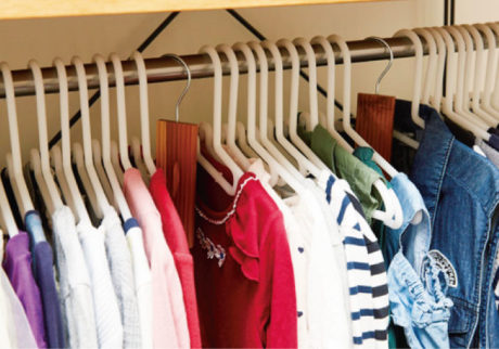 捨てる、保管するはどんな基準で? プロに聞く「子ども服の衣替え」