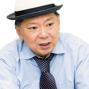 <span>自慢のパパを紹介します!</span> 奥さんに言われた大切なこと。鈴木おさむさんインタビュー