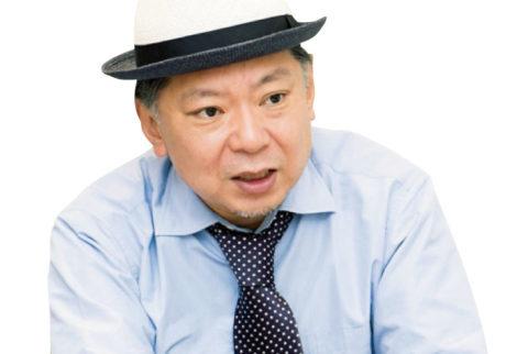 奥さんに言われた大切なこと。鈴木おさむさんインタビュー