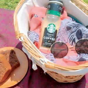 <span>公園ピクニック特集・7</span> プチプラ便利でインスタ映えも! 読者ママのピクニックアイテム・1【公園ピクニック特集】
