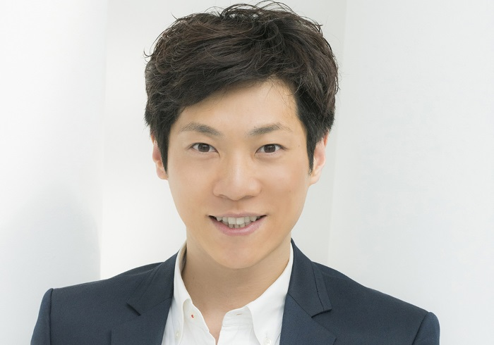 横山だいすけさんが生吹き替えに挑戦! キネコ国際映画祭2017