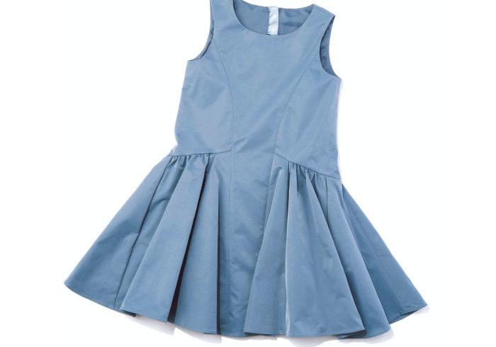 アーバンリサーチドアーズから「親子で着られるドレスシリーズ」が登場!
