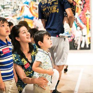 <span>おでかけニュース【東京】</span> 「おやこでアート」受付中! 森美術館の『レアンドロ・エルリッヒ展』