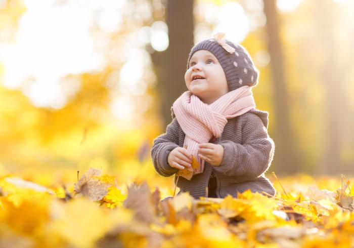インフルエンザは冬、ヘルパンギーナは夏。子どもの感染症がはやる時期一覧【子どもの病気のウソホント】