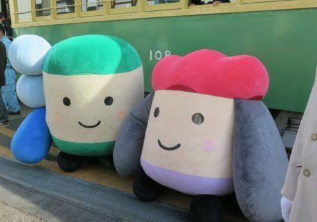 鎌倉観光も一緒に。江ノ電タンコロまつり2017
