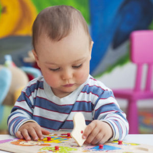 <span>ママのためのカウンセリングルーム・41</span> 保育園に預ける理由を、子どもにうまく伝えるには?