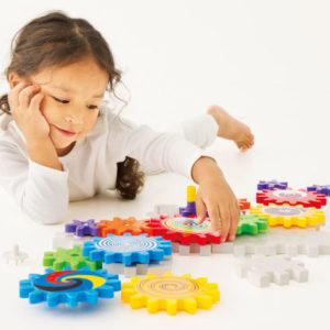 <span>知育玩具特集・3</span> クリスマスプレゼントの参考に! ボーネルンドのおもちゃガイド【1歳以上】