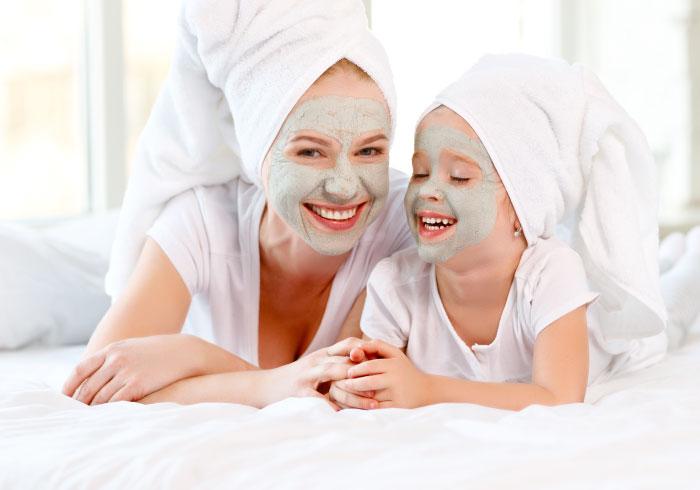 子育て中もキレイでいたい! 読者ママたちが実践する美容&オシャレ