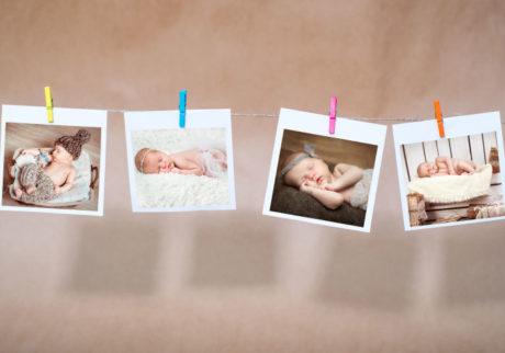 配慮が必要? 年賀状に子どもの写真を使うひとの割合は?【ママの本音のYES&NO】