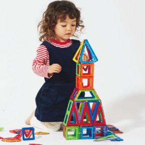 <span>知育玩具特集・1</span> 脳研究者・池谷裕二先生に聞く、すぐれた玩具がもつ4つのプロセス