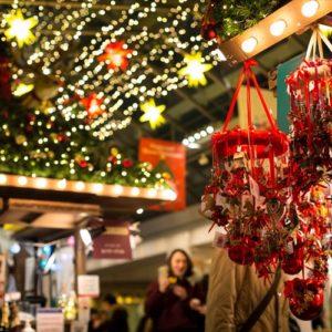 <span>おでかけニュース</span> 今年は、クリスマスマーケットに出かけよう!