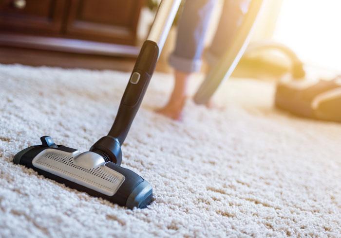 大掃除シーズン。毎日掃除機かけてる人はどのくらい? 【ママの本音のYES&NO】