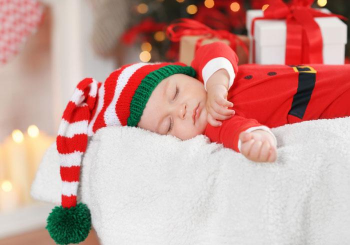 パパママのお楽しみ。クリスマスプレゼントはどうやって渡す?【ママの本音のYES&NO】