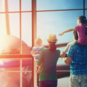 <span>ママの気持ち、ホントのところ</span> 子連れ海外旅行、行った人のエピソードをご紹介!【ママの本音のYES&NO】