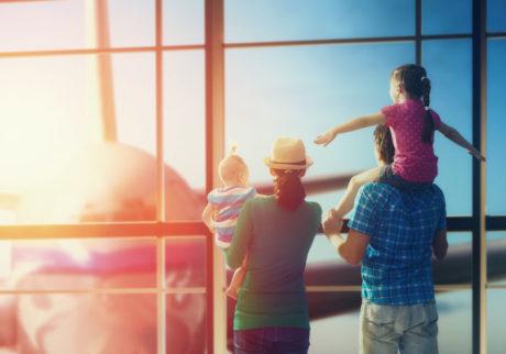 子連れ海外旅行、行った人のエピソードをご紹介!【ママの本音のYES&NO】