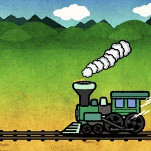 <span>親子で鉄分補給♪</span> 移動中のぐずりに。ゲーム会社出身のママが考えた電車ゲーム「TOKOTON(トコトン)」【ママ鉄・豊岡真澄の親子でおでかけ】