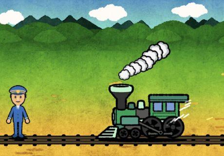移動中のぐずりに。ゲーム会社出身のママが考えた電車ゲーム「TOKOTON(トコトン)」【ママ鉄・豊岡真澄の親子でおでかけ】