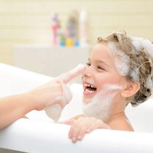 <span>ママのためのカウンセリングルーム・44</span> 「寒いからお風呂はイヤ!」という子どもに。保育士からのアドバイス