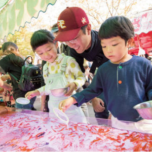 <span>Hanakoパパ</span> 日常の遊び体験を大切に。パパとキッズの休日の過ごし方を公開!