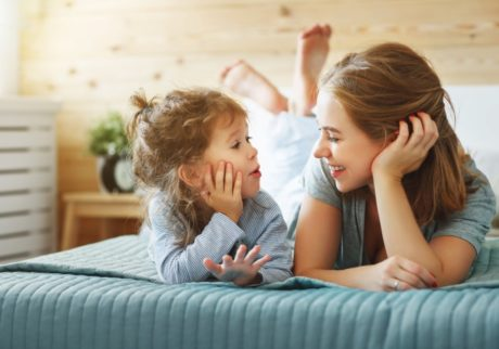 「ママ」それとも「おかあさん」? 子どもから何と呼ばれたい?【ママの本音のYES&NO】
