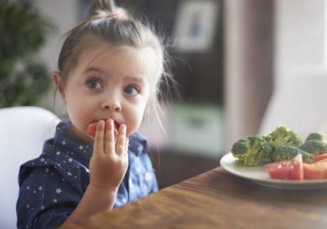 子どもの味覚センサーは大人より鋭い! 子どもの味覚、どう育てる?