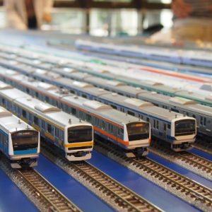 <span>おでかけニュース【東京】</span> 電車キッズにうれしい! 本格的な鉄道模型運転会
