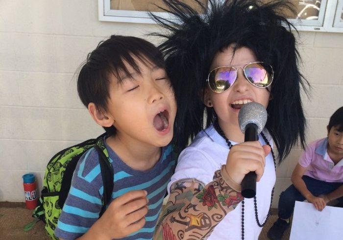 イカれた格好で学校に行こう! Spirit Week【連載・ハワイとコトバ・7】