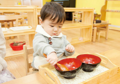 藤井聡太新六段も学んだ「モンテッソーリ教育」。週末に通えるコースをご紹介!