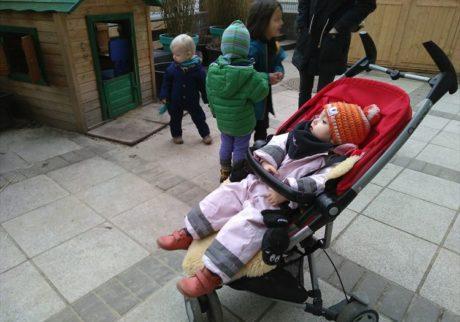 なるほど、便利で合理的!なドイツの子どもの防寒着【日登美のオーガニック子育て@ベルリン】